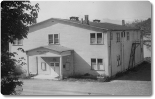 Original Union City Lodge 1958